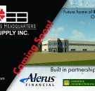 New facility in West Fargo