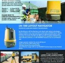 Free Topcon LN100 Intro Lunch and Learn, May 15-17