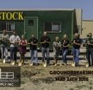 Breaking Ground on New West Fargo Headquarters