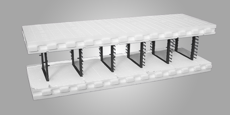 The core block of any ICF system
