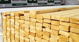 Construction Grade Lumber