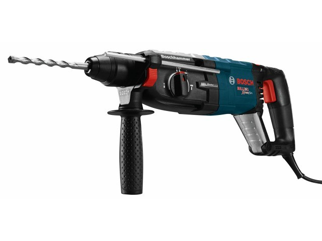 1-1/8 In. SDS-plus® Rotary Hammer