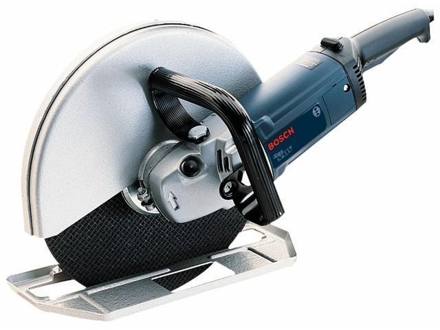 12 In. Abrasive Cutoff Machine
