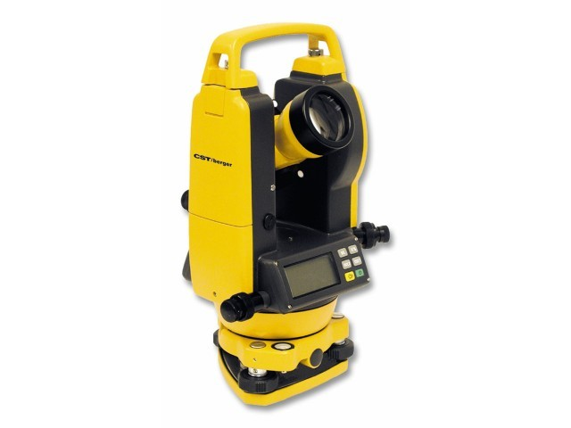 Electronic Digital Transit Theodolite Products