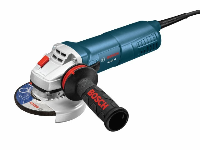 5 In. Angle Grinder