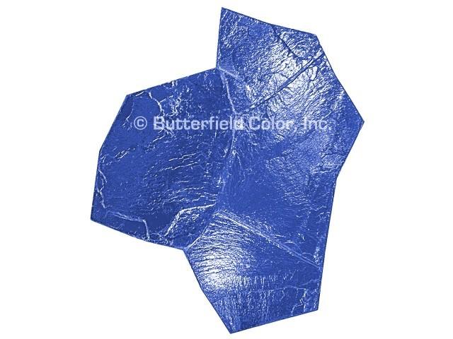 ORCHARD STONE BLUE FLEX STAMP