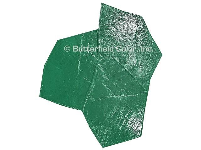 ORCHARD STONE GREEN FLEX STAMP
