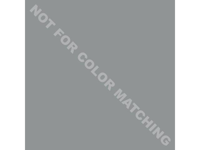 PERMA-CAST COLOR HARDENER-CAPE COD GRAY