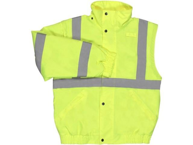 Jacket ZipOff SLV