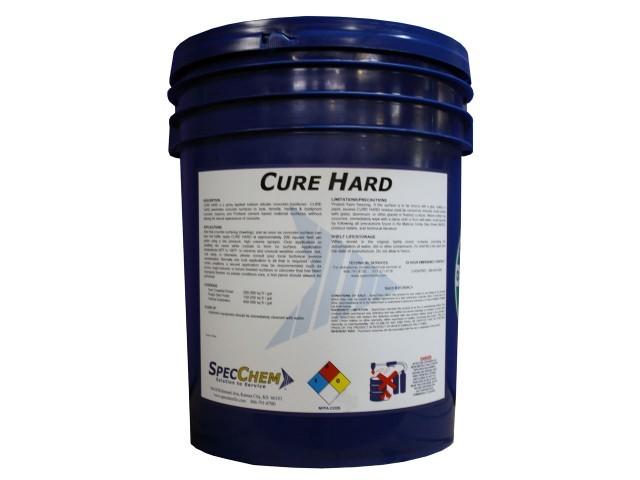 Cure Hard