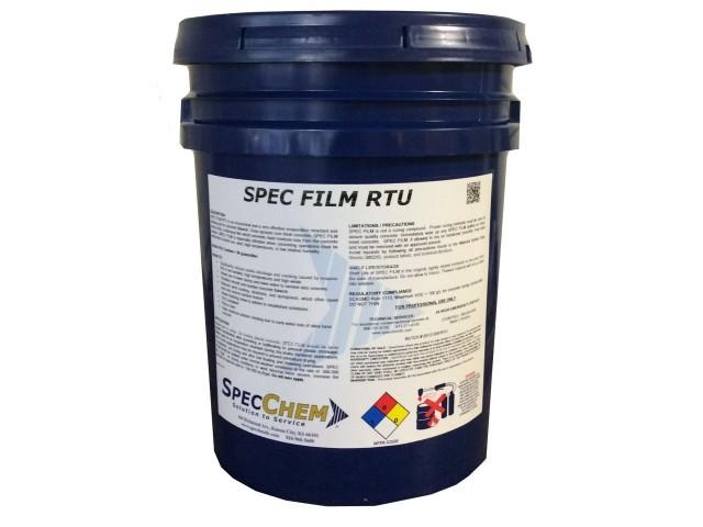 SpecFilm RTU