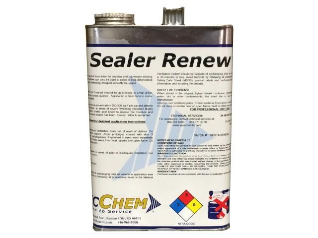 Sealer Renew