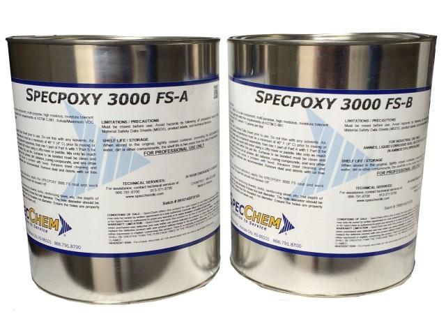 SpecPoxy 3000 FS