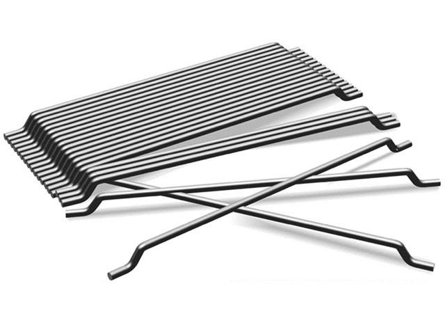 Dramix Steel Fiber Reinforcement