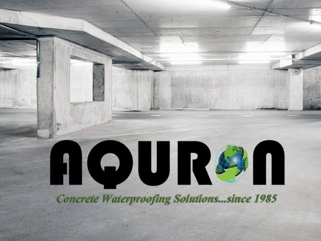 Aquron 300 - Ad Mixture for Ready Mix