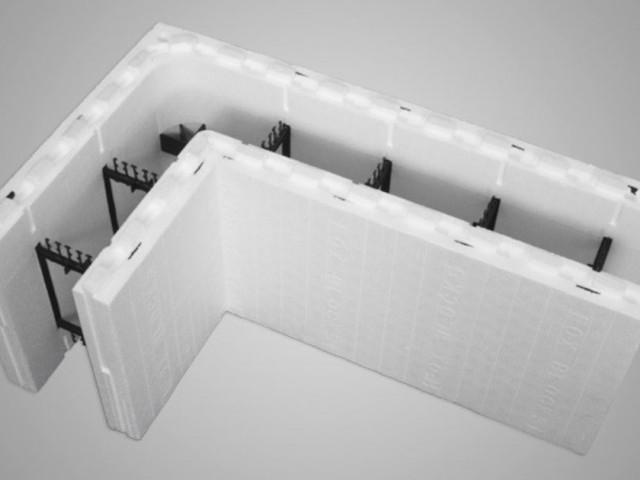 Fox Blocks Insulated Concrete Forms