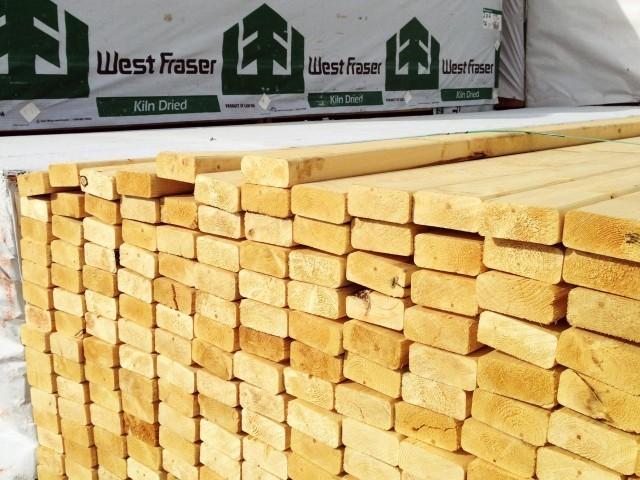 Flat-Work Lumber