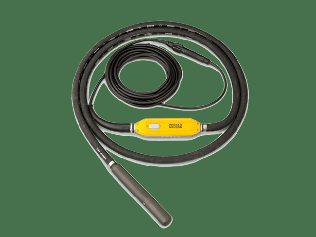 Wacker Neuson IRFU 57 High Frequency Vib