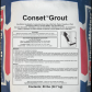 Consent Grout photo