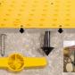 Polymer Tiles Wet-Set