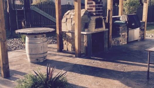 Outdoor Kitchen photo