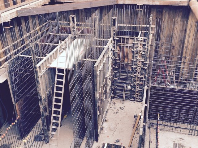 Forming, Shoring, and Scaffolding Rental photo